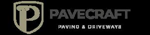 Pavecraft Paving & Driveways Logo